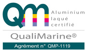 certification qualimarine aloa veranda